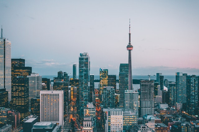 ALL YOU NEED TO KNOW ABOUT CANADA – FAQ's !